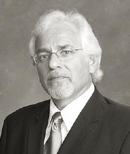 Dr. Ken Serota