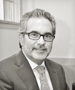 Dr. Samuel Kratchman