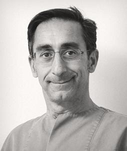 Dr. Gilberto Debelian