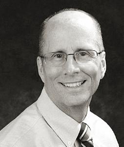 Dr. James G. Hupp